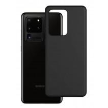 Automobilinis Universalus telefono laikiklis Borofone BH8, tvirtinamas ant ventiliacijos grotelių, magnetinis, juodas