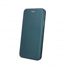 Dėklas Business Style Samsung A217 A21s tamsiai mėlynas