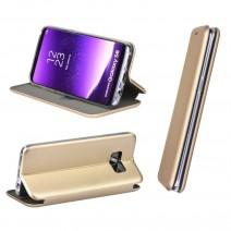 Dėklas Business Style Samsung G981 S20/S11e raudonas