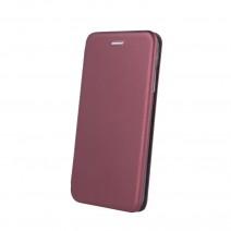 Dėklas Business Style Samsung G986 S20 Plus/S11 raudonas